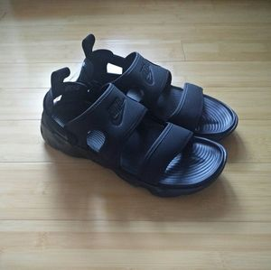 -NEW- Nike Owaysis Sports Sandals 10